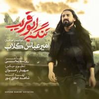 دانلود آهنگ جدید امیر عباس گلاب تنگه ابوقریب