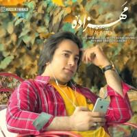 دانلود آهنگ جدید حسین احمدی مهزاده