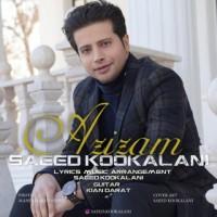 دانلود آهنگ جدید سعید کوکلانی عزیزم