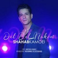 دانلود آهنگ جدید شهاب کامویی دل دل نکن