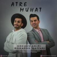 دانلود آهنگ جدید حسین ادیمی و محمد غفاری عطر موهات