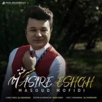 دانلود آهنگ جدید مسعود مفیدی مسیر عشق