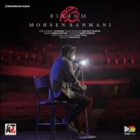 دانلود آهنگ جدید محسن بهمنی بی رحم