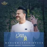 دانلود آهنگ جدید محمد رحیم پور یار جونی