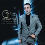 دانلود آهنگ جدید مهرداد تاجیک گناه نیست
