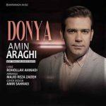 دانلود آهنگ جدید امین عراقی دنیا