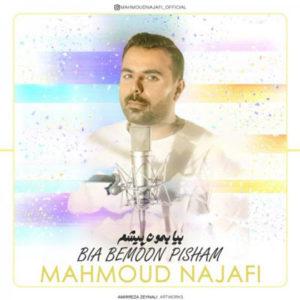 دانلود آهنگ جدید محمود نجفی بیا بمون پیشم