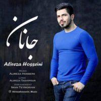 دانلود آهنگ جدید علیرضا حسینی جانان