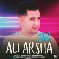 دانلود آهنگ جدید علی آرشا دلی